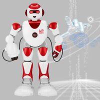 K2 Smart Alpha Robot Programming Humanoid Robots Toys Demo Dancing Kids Toys
