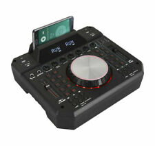 Web DJ Mixer Console USB - Nero (V2045)
