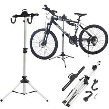 Adjustable Bike Bicycle Maintenance Mechanic Repair Tool Rack Work Stand Holder