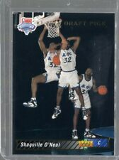New listing 1992-93 Upper Deck Shaquille O'neal Rc #1