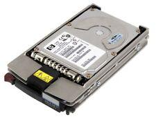 HP bd146863b3 146.8GB Ultra320 SCSI 10k U320 306637-003