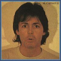 PAUL MCCARTNEY - MCCARTNEY II   CD NEU