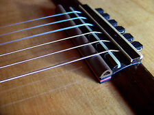 String Mute for Classical Guitar, Nylon string guitar by Rosette