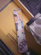 New listing **Rare** Beavis and Butthead Snowboard