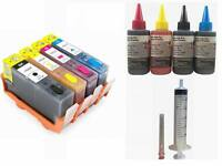 Refillable Ink Cartridge Kit for HP934 HP935 XL Officejet Pro 6230 6830 6835