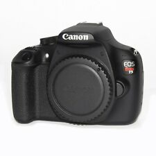 (N01979) CANON EOS REBEL T5 BODY WITH BAG AND CHARGER