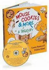 USED (GD) Mouse Cookies & More: A Treasury (If You Give...) by Laura Numeroff