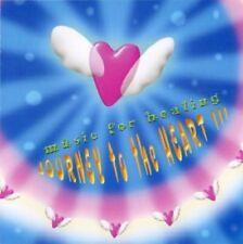JOURNEY TO THE HEART 3 (KITARO, UMA, DAVE EGGAR, STEVE REID,...)  CD NEUF