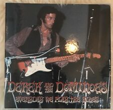 Derek & The Dominos Everyday We Play The Blues HIWATT not Tarantura