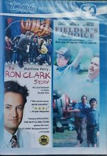 The Ron Clark Story / Fielder's Choice