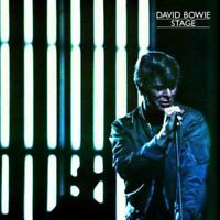 DAVID BOWIE - STAGE NEW CD