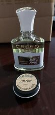 Solid Cologne highly-concentrated fragrance Creed Aventus for her 30% off