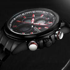 NAVIFORCE 9049 fashion sports quartz men Genuine wrist watch