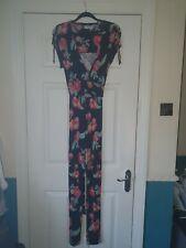 Ladies Per Una Jumpsuit Size 12