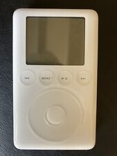 Apple A1040 iPod Classic 20GB