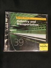 PhotoDisc Industry and Transportation Volume 39