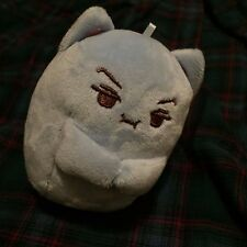 EXO SEHUN Keyring Plush Doll Korean Fanmade - NEW
