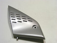 cache couvercle gauche filtre a air gris KAWASAKI Z 750  2007-09  pièce origine