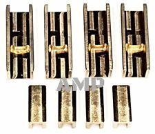 Tremec T56 6 speed transmission CNC billet bronze fork pads