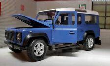 1/24 Cararama BMW 1 series azul oscuro
