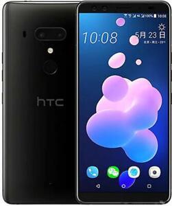 "HTC U12+ 4G LTE Octa-core 6.0"" 12MP 64/128GB ROM 6GB RAM Android Cellphone"