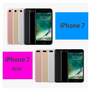 Apple iPhone 7/7 Plus 128GB Gold/Black Unlocked/ Verizon/ AT&T/ T-Mobile LTE