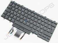 Nuovo Originale Dell Latitude 5491 5495 Tastiera Francese / 93F7