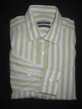 Men's Italian MASSIMO TROVATO Dress Shirt...High-Quality..16 /41..100% Cotton