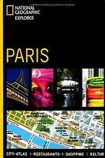National Geographic Explorer: Paris | Buch | Zustand gut