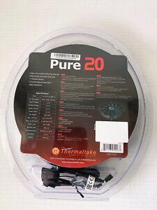 Thermaltake Pure 20 Black 200mm Fan