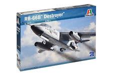 Italeri 1375 1/72 Scale Model Aircraft Kit USAF RB-66B Destroyer Light Bomber