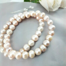 Stretching Freshwater Pearl Bracelet - Natural Pink Pearl
