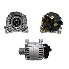 Fits AUDI TT 1.8 Turbo Quattro Alternator 1998-2001 - 444UK
