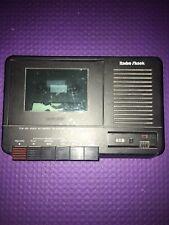 ✅ Radio Shack TCR-100 Grabadora de cassette de teléfono activado con voz 43-273 ✅