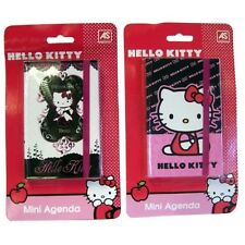 Hello Kitty - Mini Agenda - Random Design