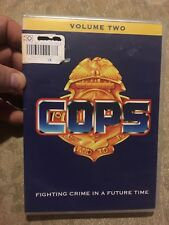 Cops Volume Two Dvd