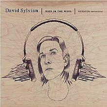 Died in the Wool (Manafon Variations) von David Sylvian | CD | Zustand gut