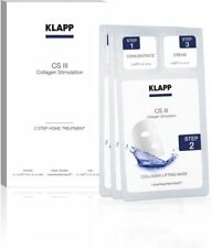 Klapp CS III 3 Step Home Treatment, 3 Behandlungen