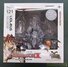 REVOLTECH YAMAGUCHI 121 EX Monster Hunter Rathalos Rare Action Figure JAPAN