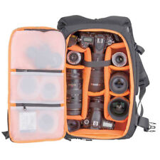 Pro Large Photo Camera Backpack With Security Access. For DSLR and Mirrorless
