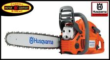 """Husqvarna 455 Rancher Chainsaw 20"""" Free Shipping Authorized Dealer"""