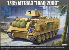 """Academy Models 1/35 M113A3 """"IRAQ 2003"""" Armoured Personnel Carrier"""