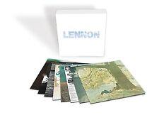 JOHN LENNON - LENNON (LIMITED 8-LP BOXSET) 9 VINYL LP NEU