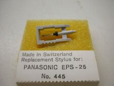 445 sustituto tonnadel replacement stylus Panasonic eps-25