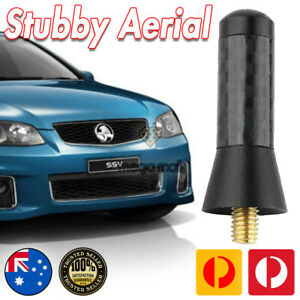 Antenna Aerial Stubby Bee Sting For VE HOLDEN COMMODORE SS SSV SV6 SERIES 1&2