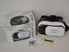 "auvisio VRB58.3D Virtual-Reality Brille 3D für Smartphones (3,5"" - 6,0"") OVP"