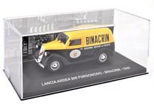 LANCIA ARDEA 800 BINACRIN 1949- 1:43 DIECAST ITALIAN VAN TRUCK MODEL CAR IXO C44