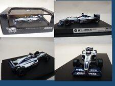 WILLIAMS F1 TEAM FW22 JENSON BUTTON 2000  NEUVE BOITE