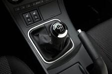 Mazda 5 Gear Perilla-leather/chrome Plateado (ag39a46030)