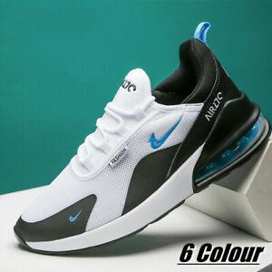 Uomo Scarpe Da Corsa Walking Scarpe Da Ginnastica Sportive Casual Sneakers Da
